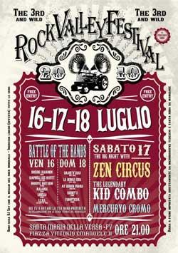 Rock Valley Festival 2010